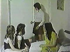 V Kroćenje od Rebecca. 1982