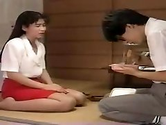 1991 new chick lecturer mukai akiko dangerous afterschool