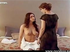 Duas Mulheres sugu scen
