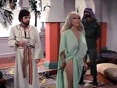 nimrod kongen av slave kvinnes haremet