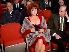 ज्वाला स्टार चला जाता है, न्यडिस्ट (1963)