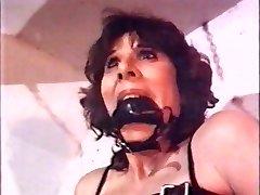 Punished 3 (HOM Antique bondage BDSM)