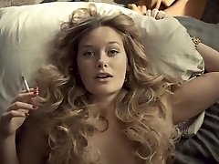 Hottest unexperienced Vintage, Celebrities adult clip