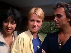 croisiere pour pari (1980)