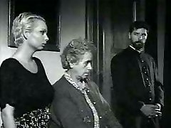 Judith Bodor Penetrate in front of Granny