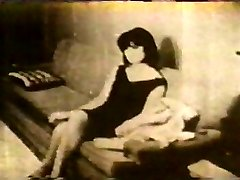 Vintage pummel