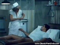 Classic Letnik Medicinske Sestre Zabavno