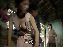 Classis Tywan erotic drama-man של האלמנה(1993))