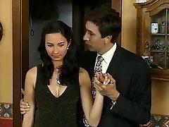 ekstremni analni skupinski seks
