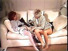 Sekretāri (1990)