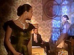 Neverjetno italijansko klasično porno scene - vol. 2
