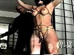 Francoski Amaterski BDSM 1996