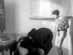 La fessee a l'ecole (1920)