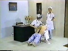Krankenschwestern vs Wichser