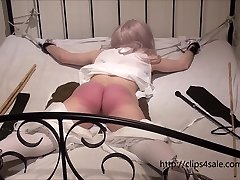 Droben Viktorijanski dekle dobili težko kazen