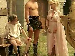 Hercules - a romp escapade