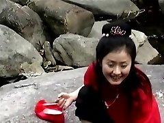Asian old school
