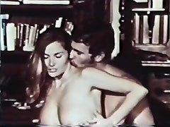 सॉफ़्टकोर 609 60 और 70 के दशक - दृश्य 3