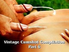 Vintage Cumshot Pripravo (6. Del)