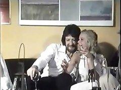 vintage 70s US - Tina's Party (german dub) - cc79