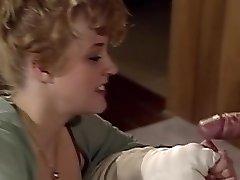 Julianne James & Gerry Pike - Ash-blonde f---es 2 (1994)