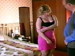 Jožica Jakob zgodaj domač porno