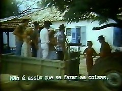 Klassikaline : Quatro Noivas Para Sete Orgasmos (1986)
