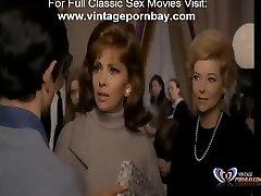 विंटेज, चाची ब्लैकमेल के साथ सेक्स में उसे कदम-भतीजे