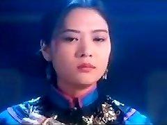 Hong Kong film gola scena