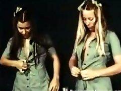Berba Erotika 1970 By John Holmes Izviđača