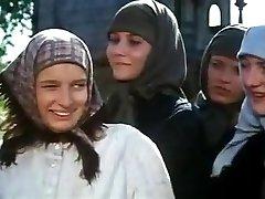 Rasputin - nemecké porno 1984