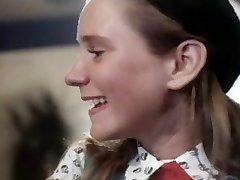Tyttö Scout Evästeet