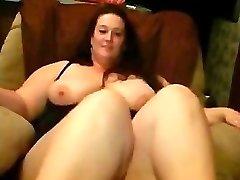 chubby tramp 34y
