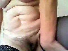 Spanish mature on cam