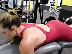 Fitness hot caboose hot cameltoe 80