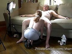 Wife Agrees To Fellate A Stranger's Cock