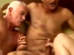 Mature bisex pissing wife sharing