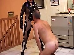 french mature female dom part 1