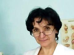 Granny at the Docs