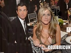 Jennifer Aniston Sexiest Cougar In Hollywood
