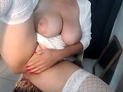 Funbag Town Mature Big Boobs ne