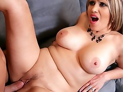 Sasha Sky & Derrick Pierce in Latina Dultery