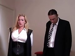 Tryst the Headmistress
