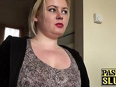 Amber West cherish a fine spanking