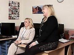 British Mom Humiliation. See pt2 at goddessheelsonline