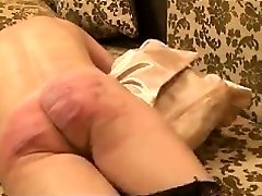 Mature Russian Donk Getting Punished