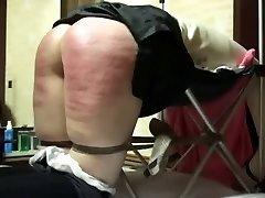 Weirdos of Nature 115 Caning Big Butt