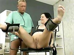 Pregnant dame wastes good HCG...