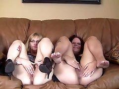 Chubby Mature Women's Interview 1...F70