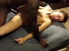 Nice WIFE IN ECSTASY WITH HER First-ever BBC